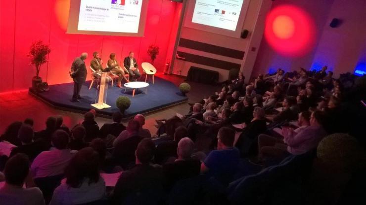 Conférence le 13 novembre 2018, Lyon