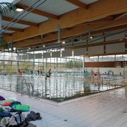 Visite de la piscine La Vague, SOISY-SOUS-MONTMORENCY, 28 février 2017