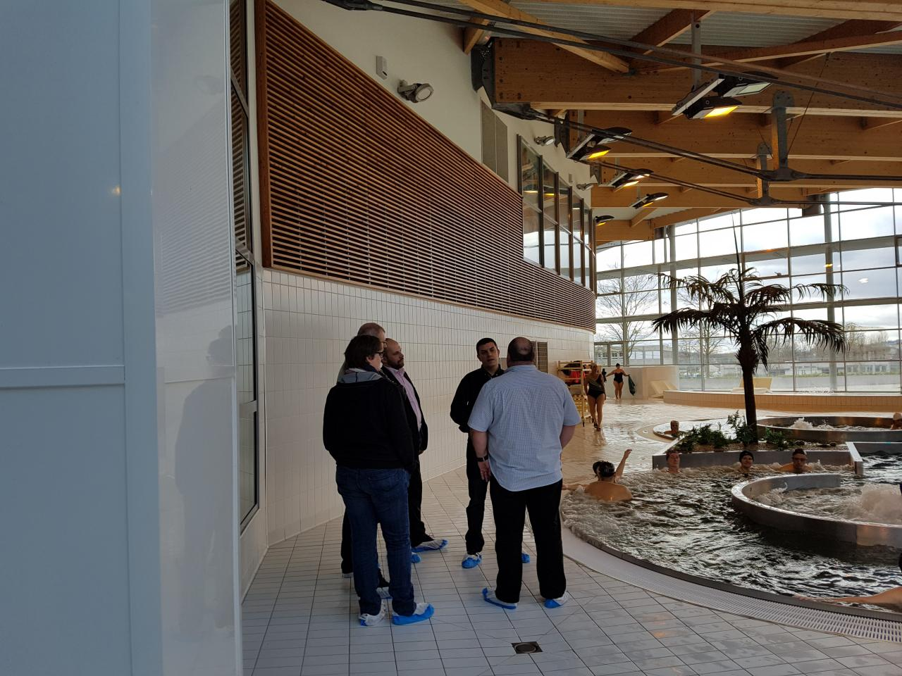 Visite de la piscine la vague soisy sous montmorency 28 for Piscine soisy sous montmorency