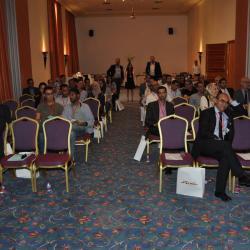 Conférence 21 juin 2018, Marrakech