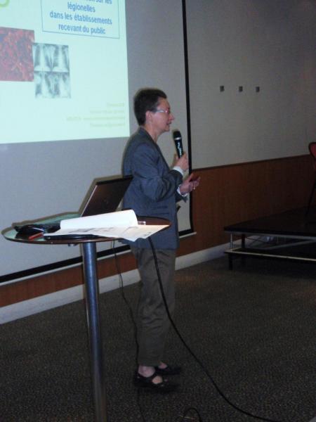 Conférence Lyon 19 juin 2012