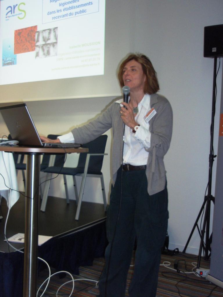 Conférence Montpellier 3 avril 2012