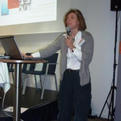 Conférence Montpellier 3 avril 2012