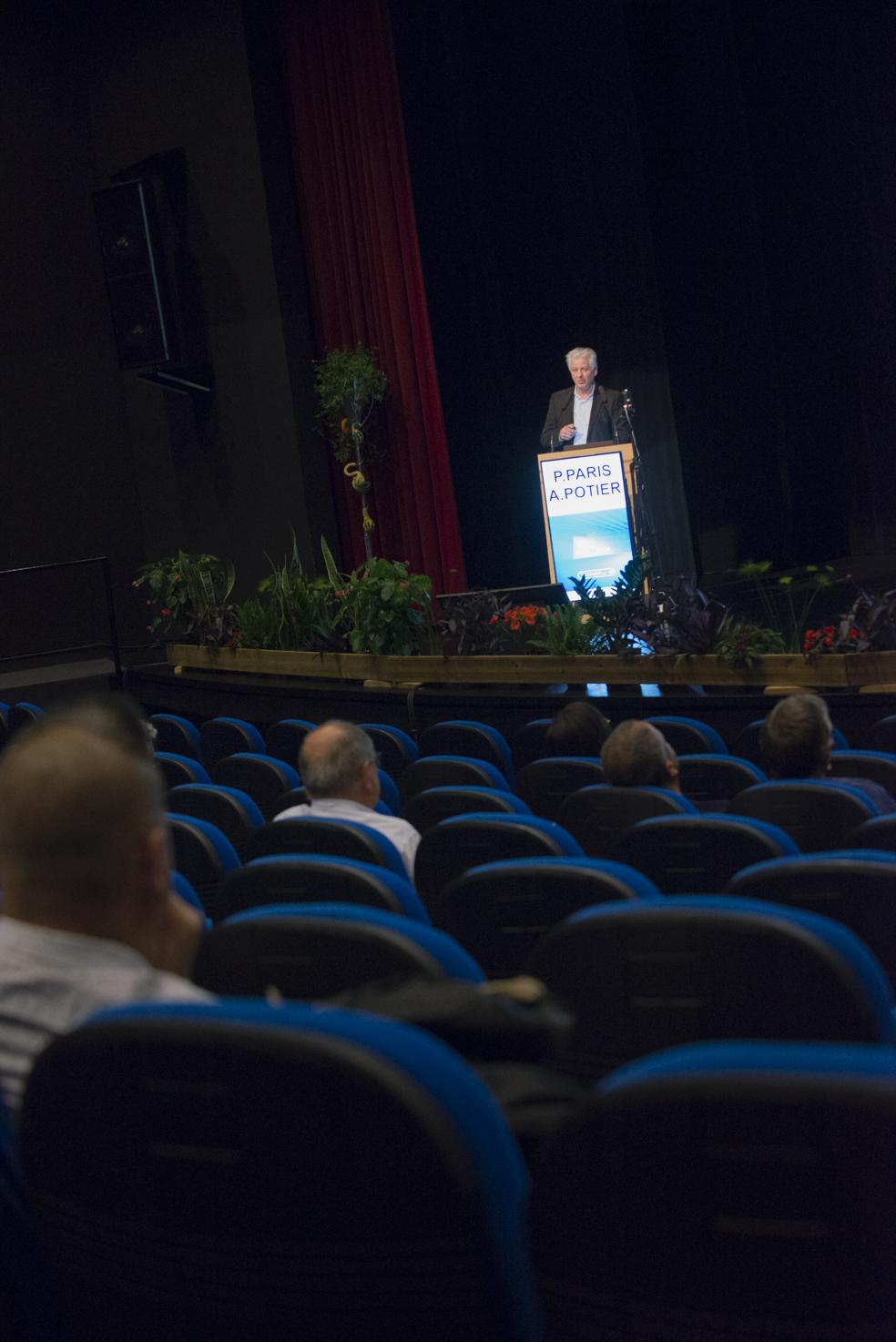 Conférence HOPITECH 3 octobre 2019