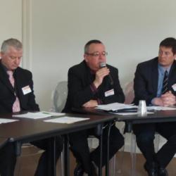 Conférence Rennes 22 mars 2011