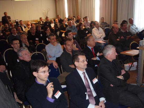 Conférence Nice 25 novembre 2010