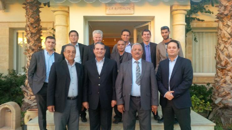 Conférence Tunis 4 décembre 2014