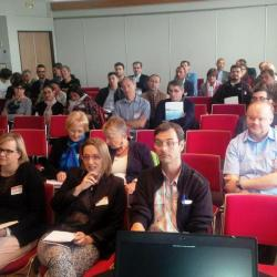 Conférence Dijon 19 mai 2015
