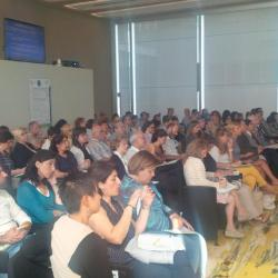 Conférence Milan 19 juin 2015