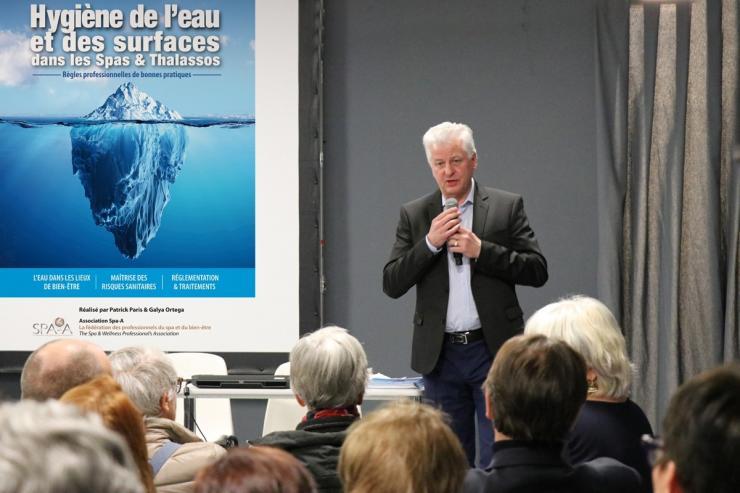 Les Thermalies Paris 24 janvier 2019