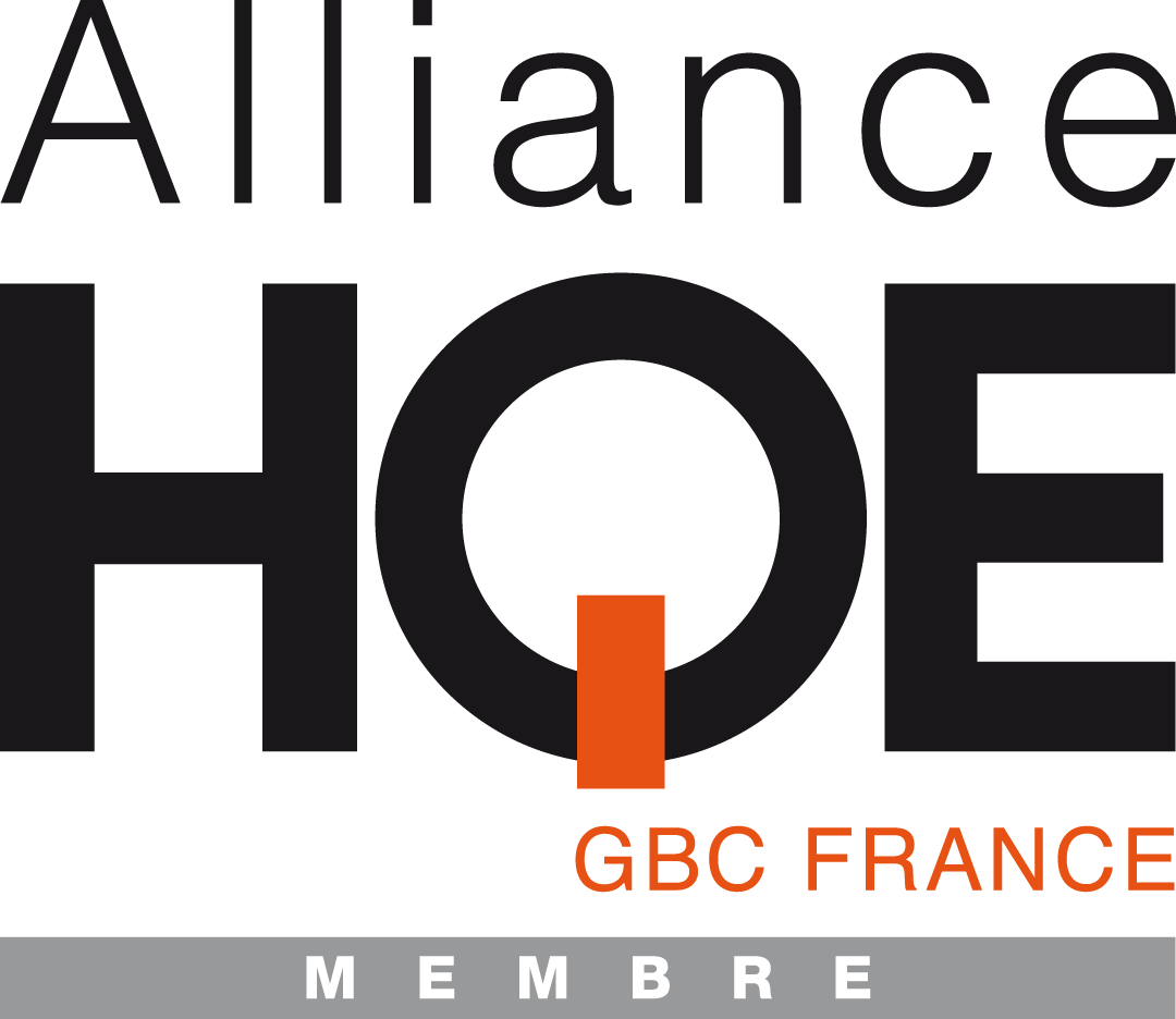 Logo alliance hqemembre